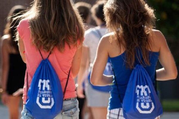 summer school UFV La UFV otorga becas a los mejores estudiantes de la zona Noroeste de Madrid