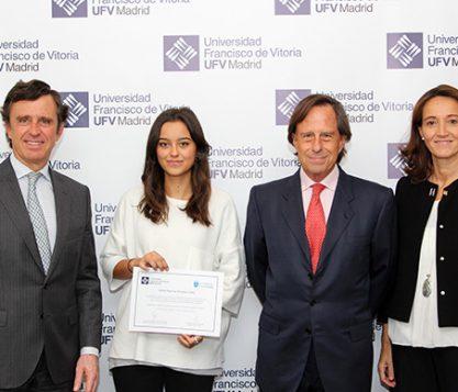 Beca1web 417x357 actualidad UFV Estudiar en Universidad Privada Madrid