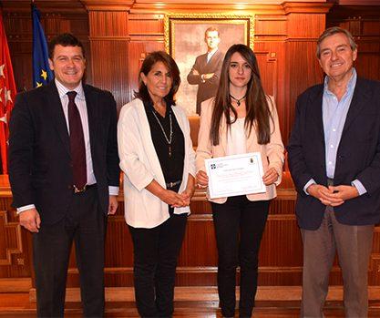 Becas villaviciosa 417x349 actualidad UFV Estudiar en Universidad Privada Madrid