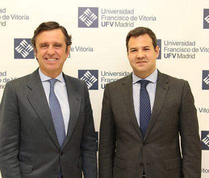 IMG 5667 417x357 actualidad UFV Estudiar en Universidad Privada Madrid