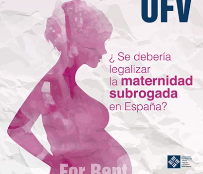 maternidad tide 417x357 actualidad UFV Estudiar en Universidad Privada Madrid