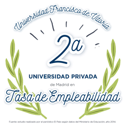 premio 2 Sobre la UFV