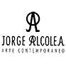 jorge alcolea Bellas Artes