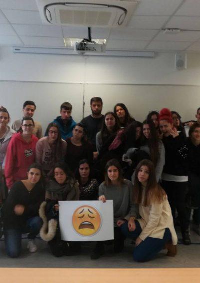 24132106 1490110547774914 9161405873687317956 o 401x567 Sociedad de maestros Estudiar en Universidad Privada Madrid