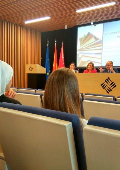 30821450 1647574095361891 7472229987687923688 o 401x567 Sociedad de maestros Estudiar en Universidad Privada Madrid