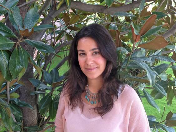 Ana Romero Coro UFV
