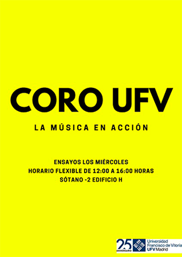 coro ufv general Coro UFV