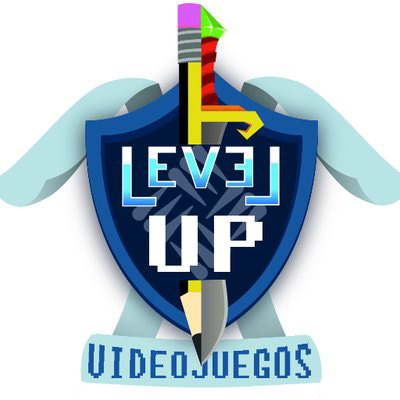 levelup ufv LevelUp & Videojuegos