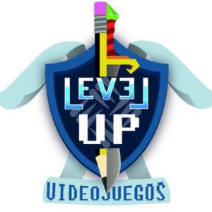 levelup ufv 300x300 LevelUp & Videojuegos