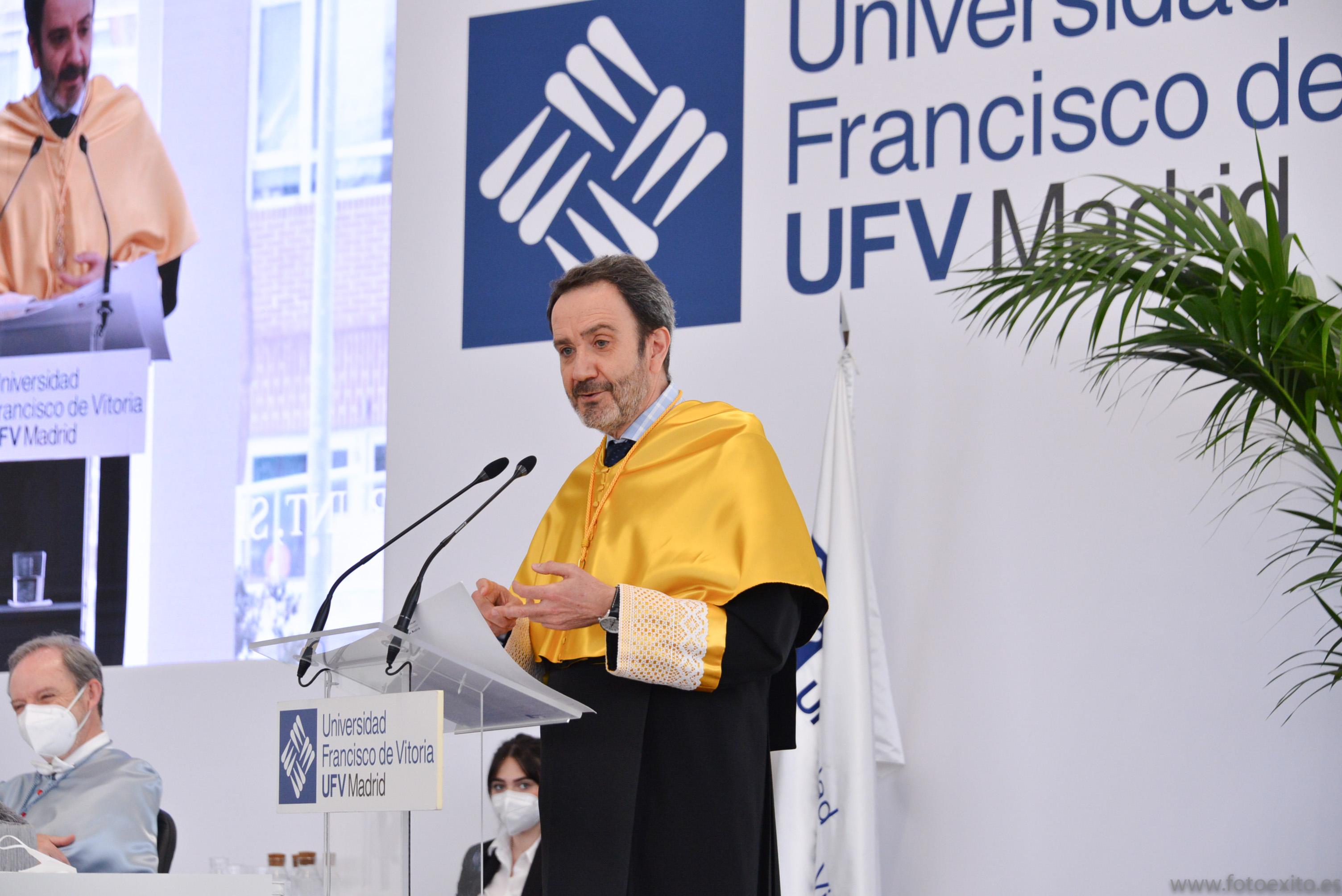 210605UFVAM 1392 Actos académicos Estudiar en Universidad Privada Madrid