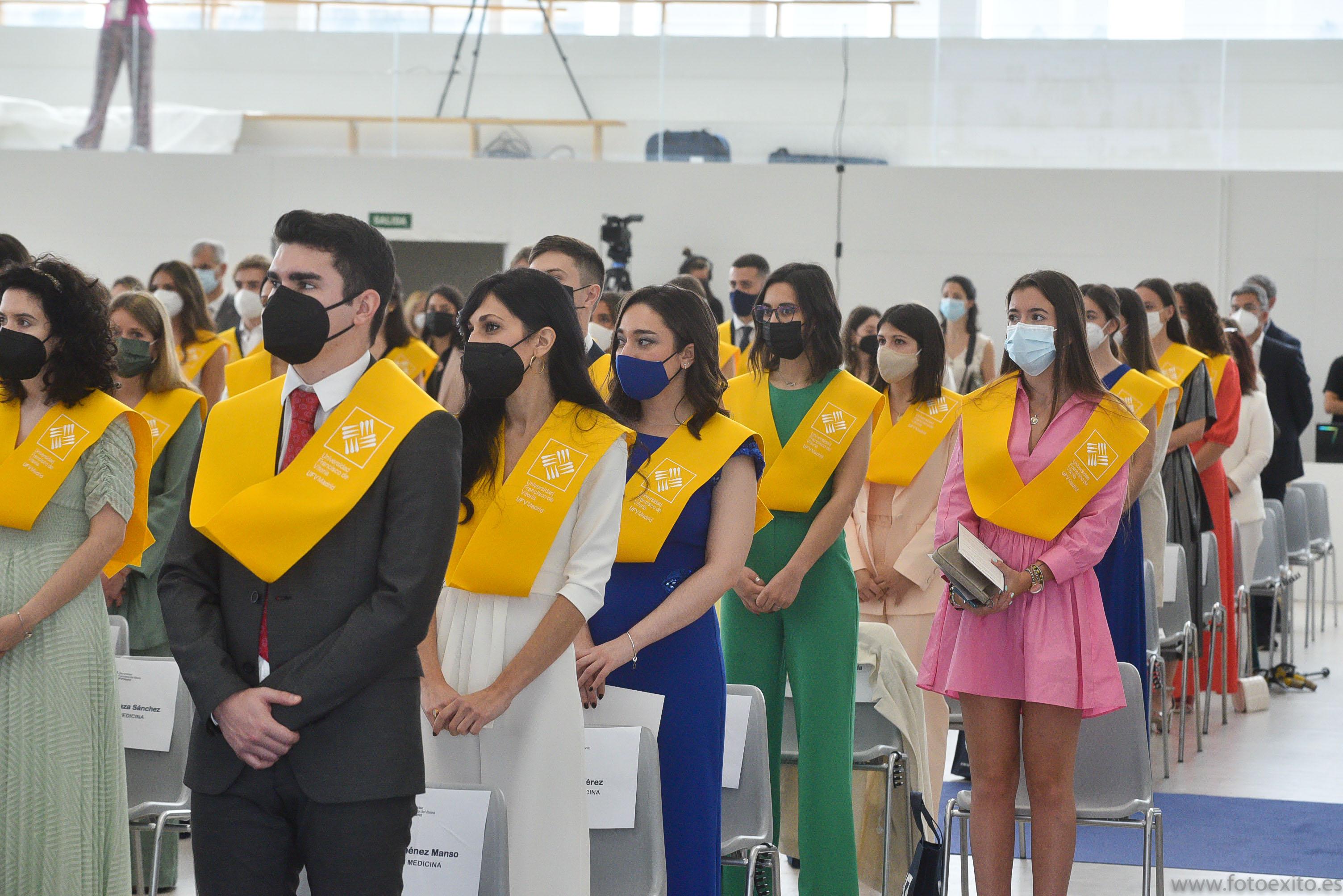 210605UFVAM 867 Actos académicos Estudiar en Universidad Privada Madrid