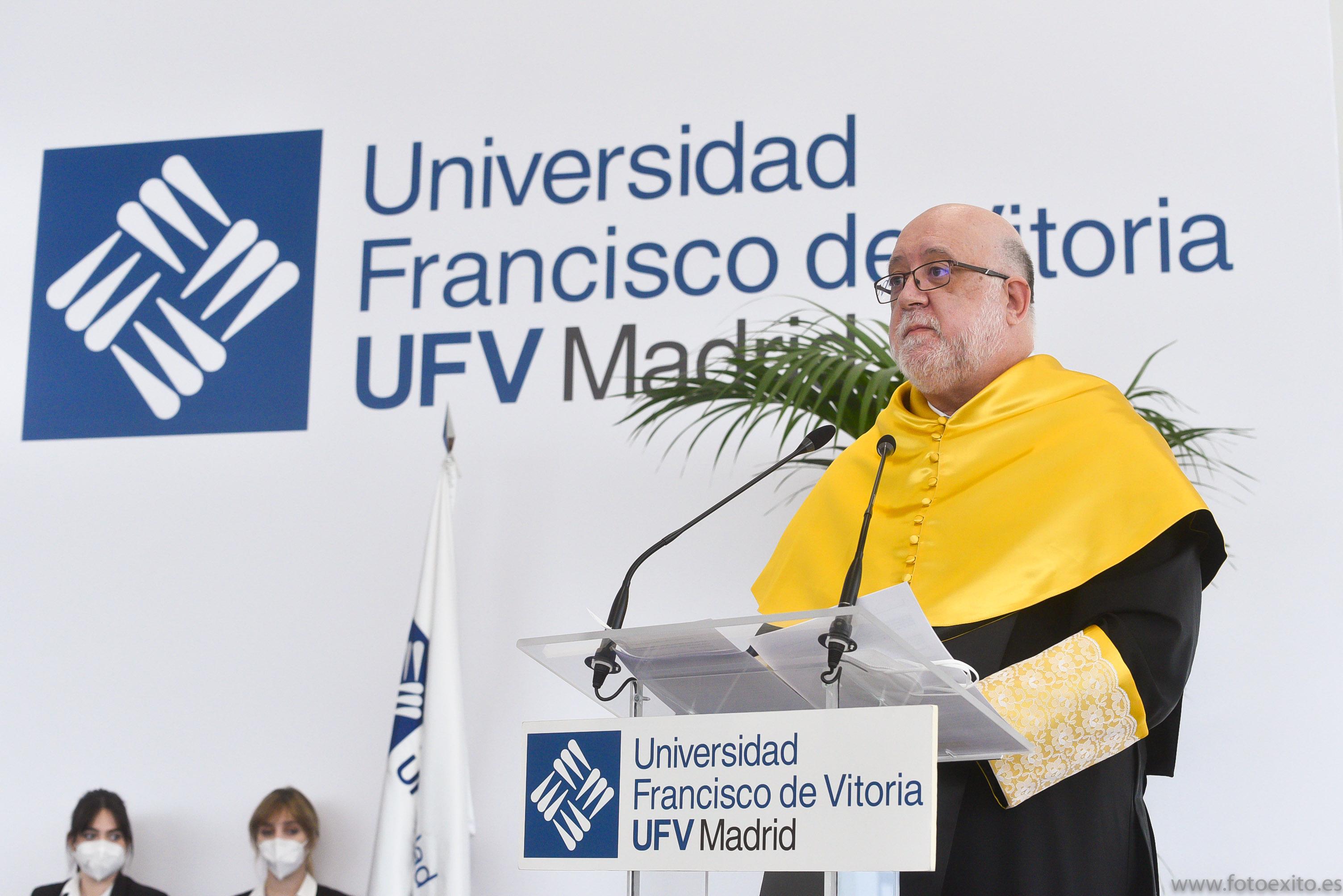 210605UFVAM 900 Actos académicos Estudiar en Universidad Privada Madrid