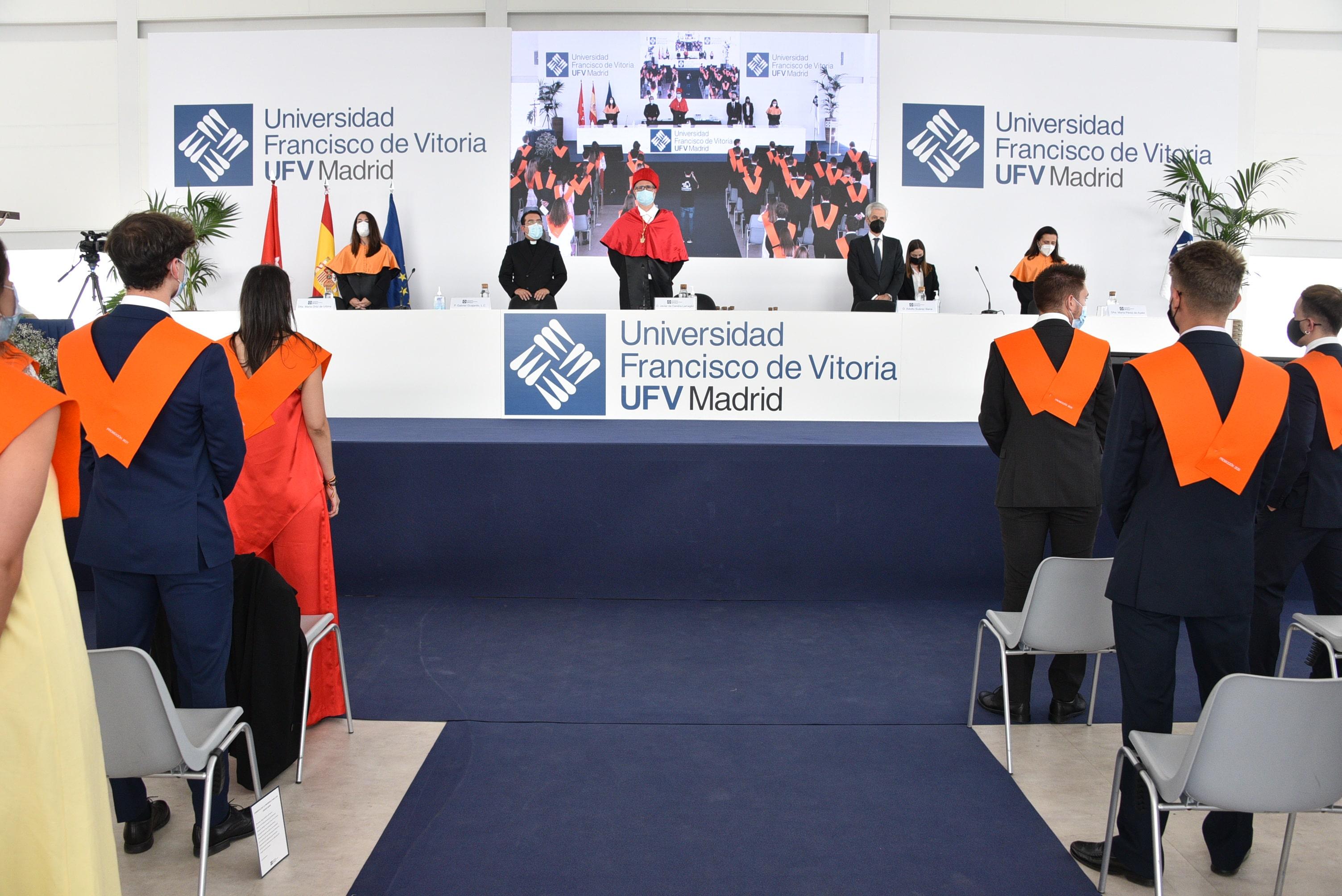 210704UFV2 926 min Actos académicos Estudiar en Universidad Privada Madrid