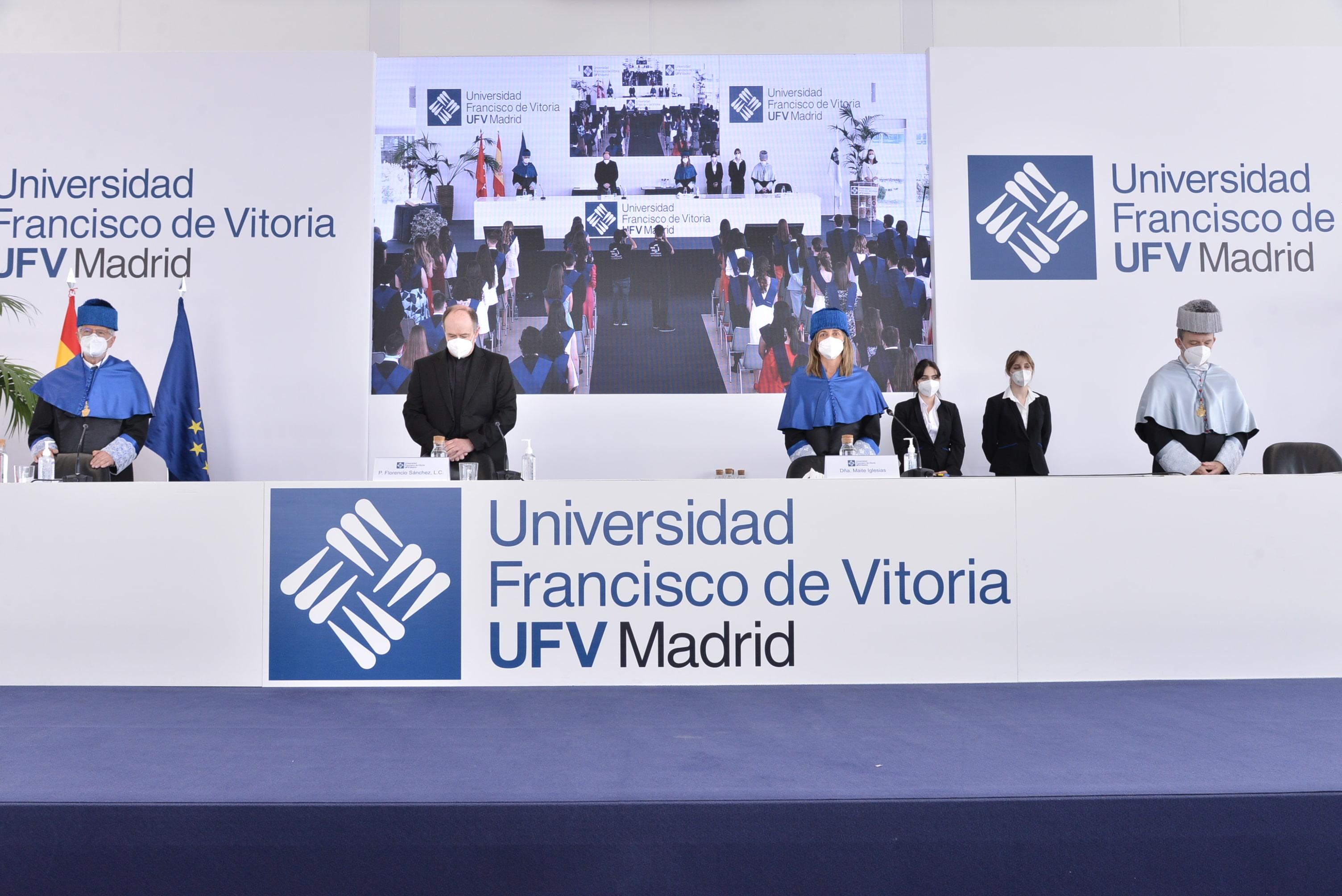 210705UFV 1072 min Actos académicos Estudiar en Universidad Privada Madrid