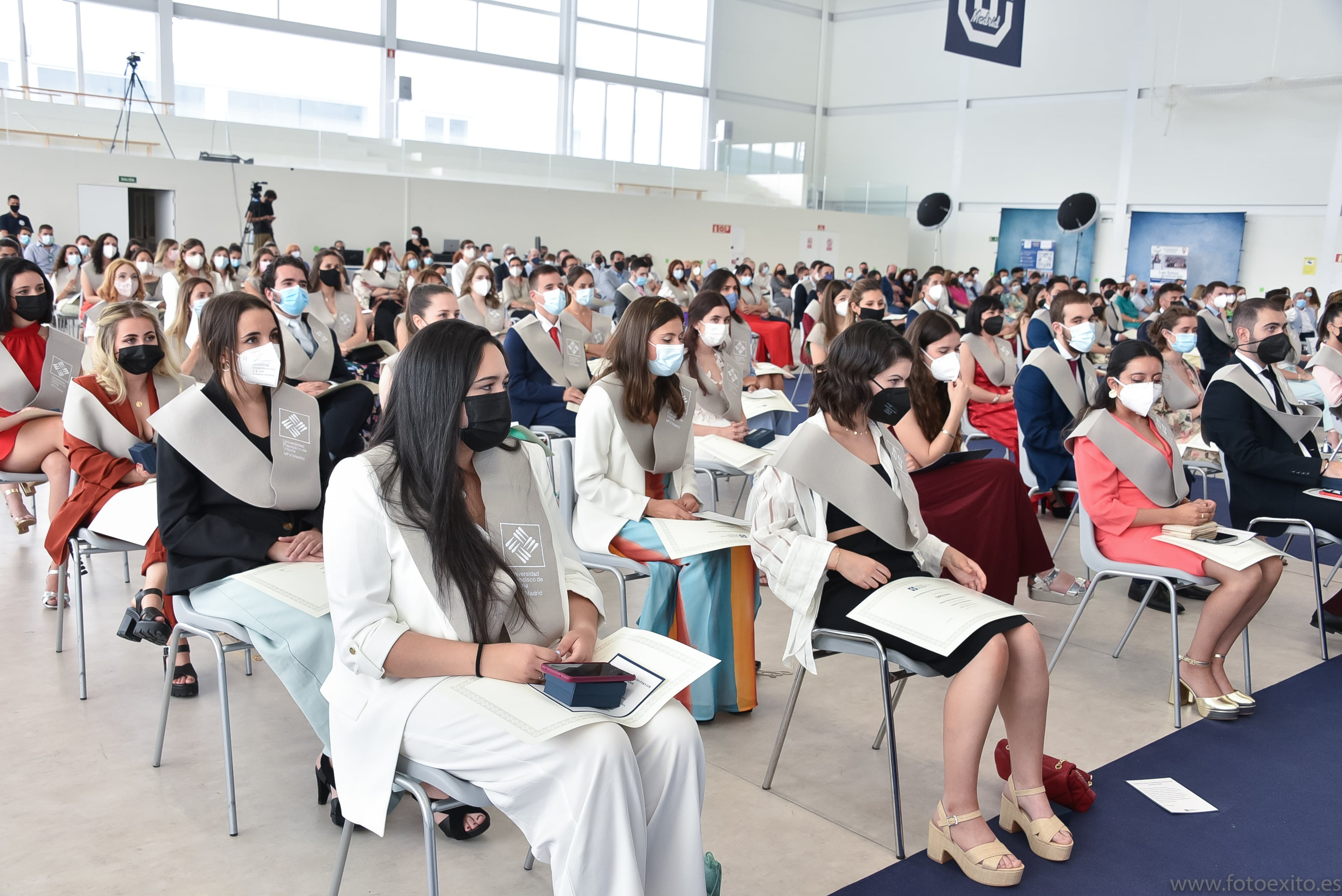 210707UFV 1171 min Actos académicos Estudiar en Universidad Privada Madrid