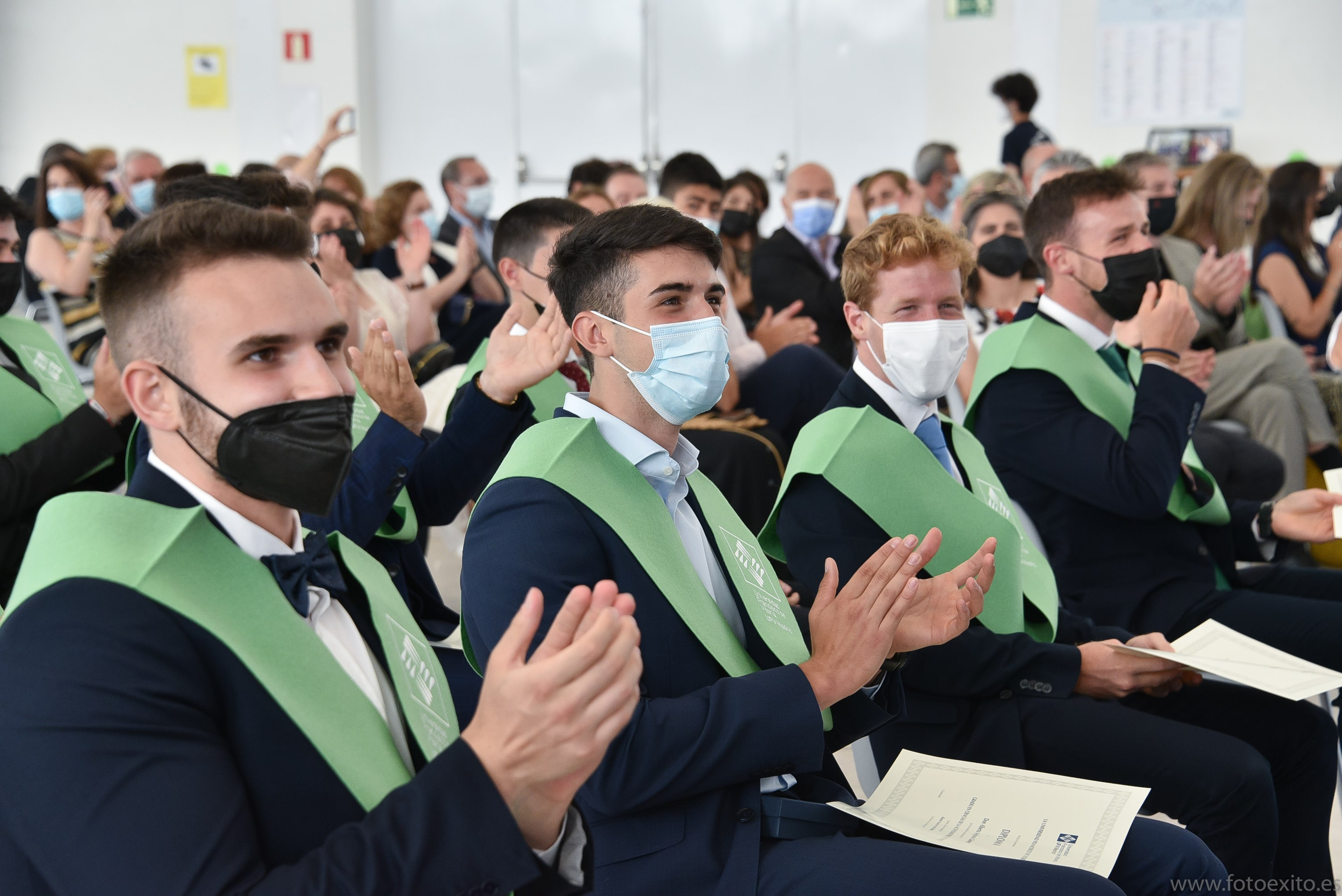210708UFV 1027 min Actos académicos Estudiar en Universidad Privada Madrid