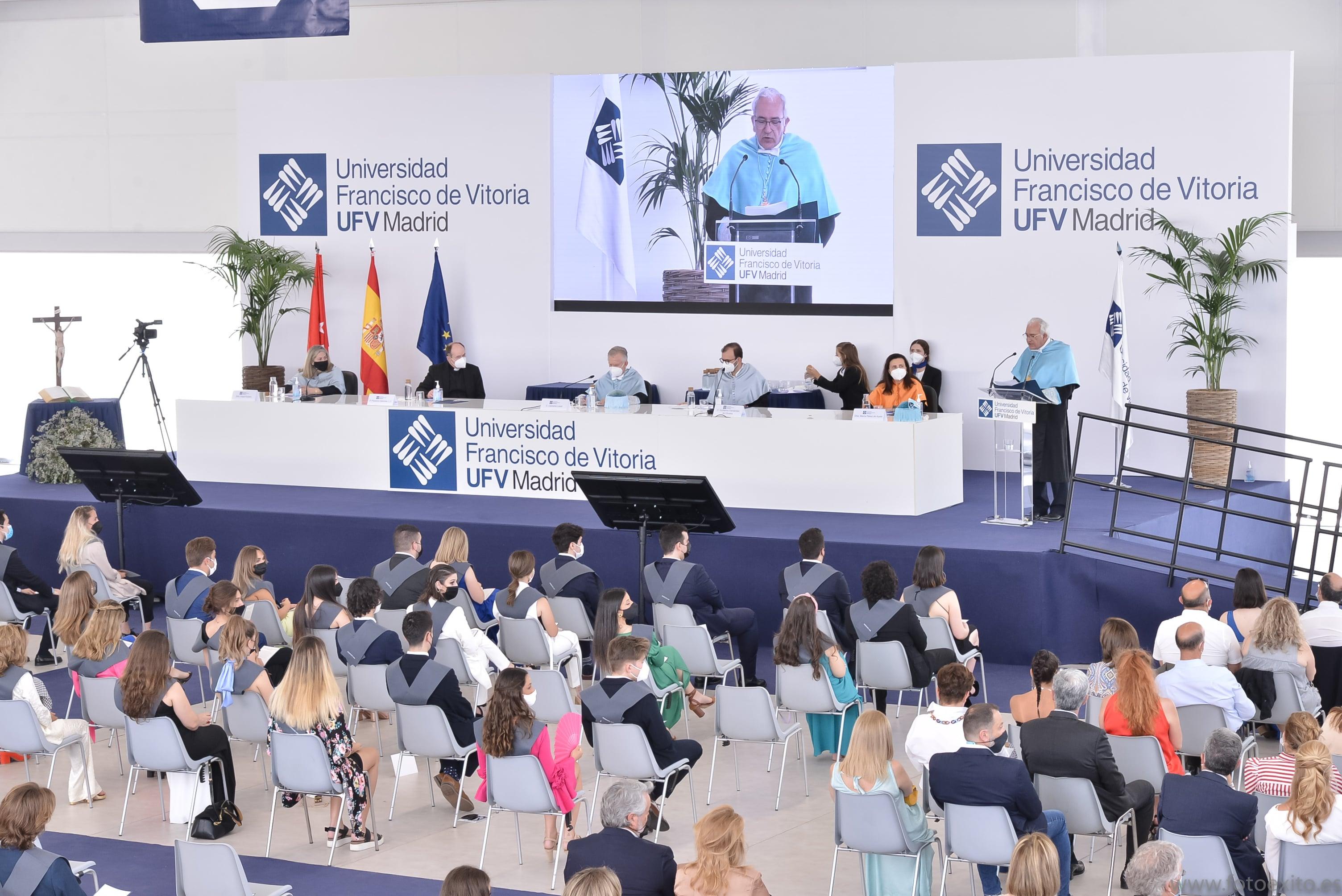 210710UFV2 1060 min Actos académicos Estudiar en Universidad Privada Madrid