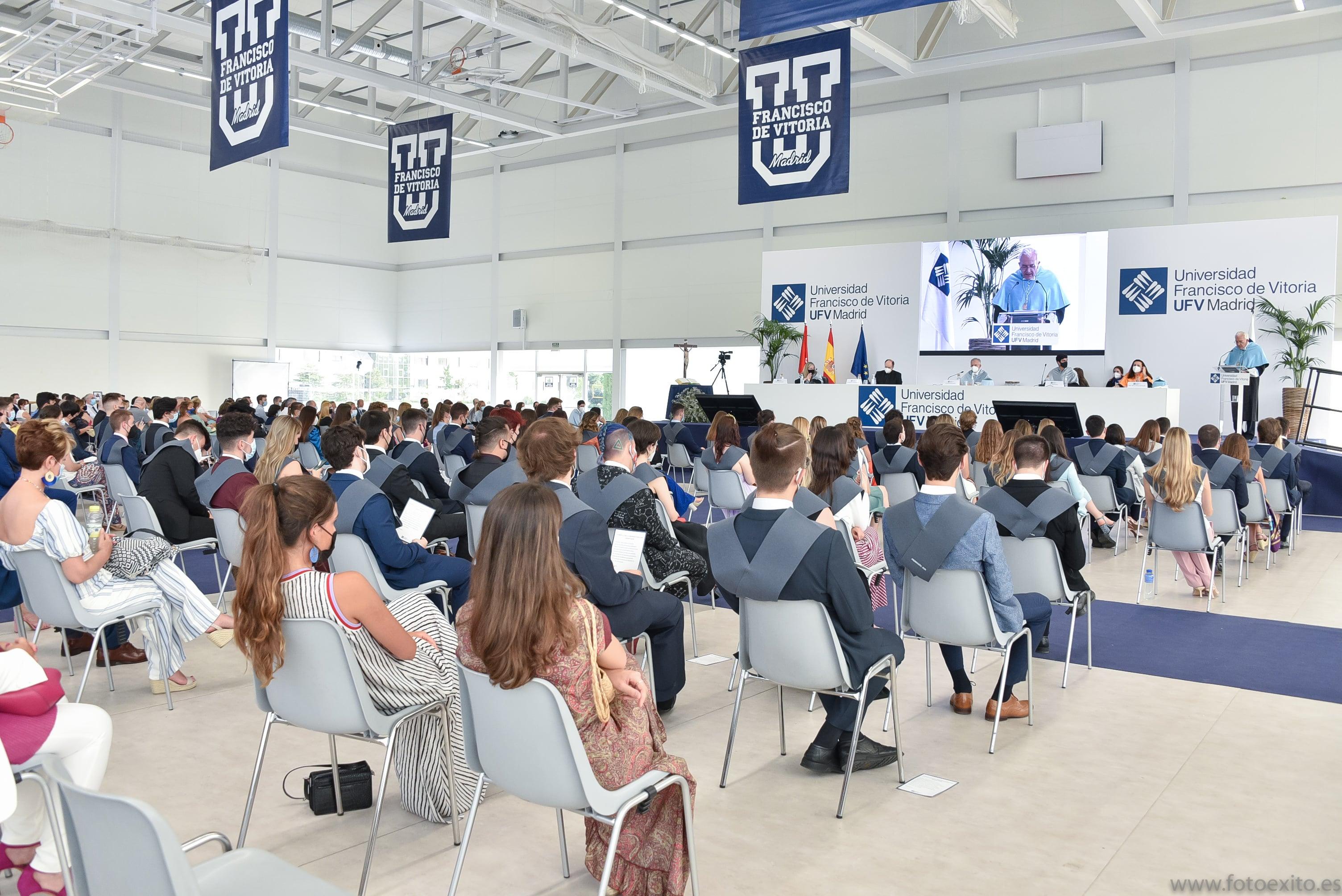 210710UFV3 1058 min Actos académicos Estudiar en Universidad Privada Madrid
