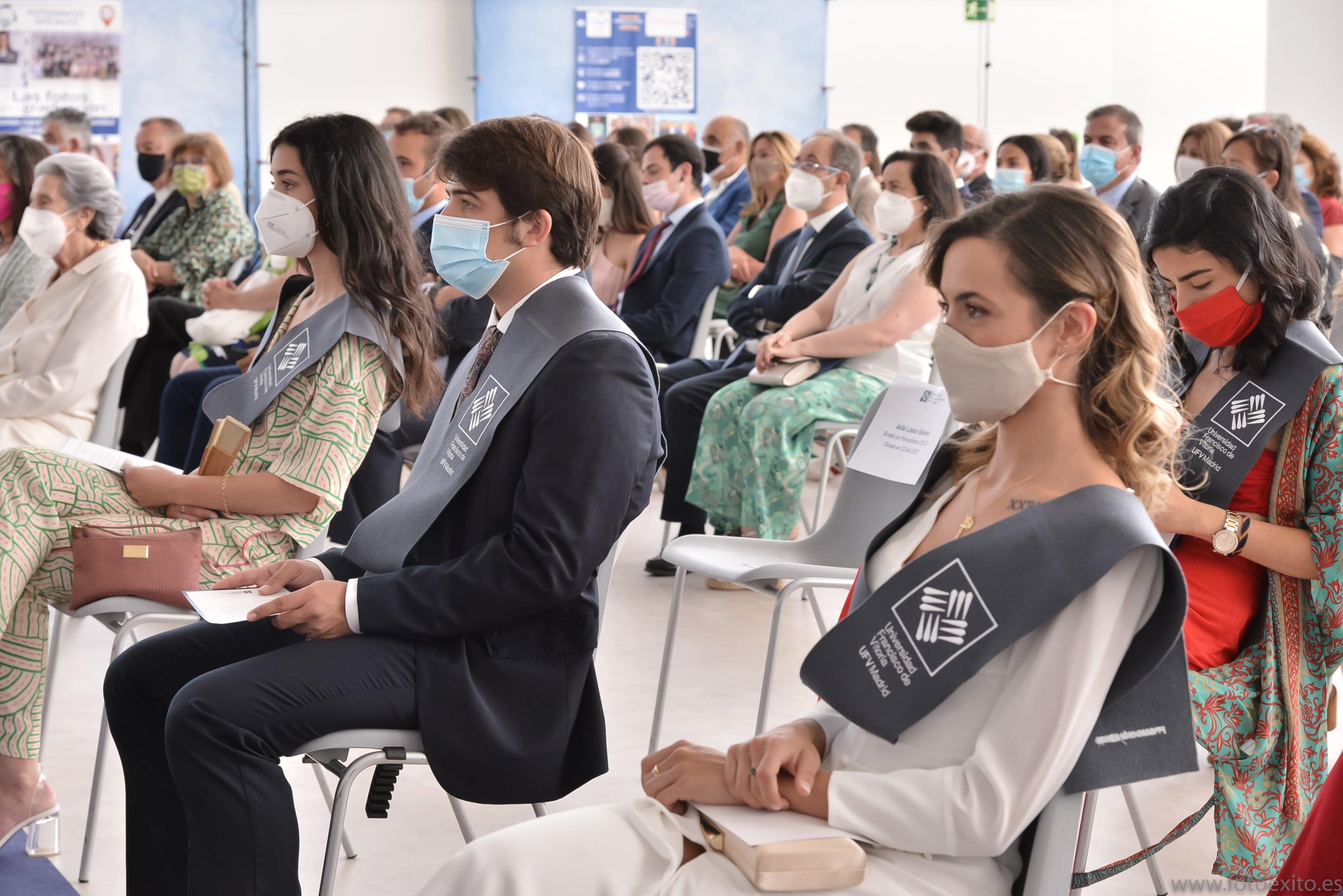 210710UFV 1070 min Actos académicos Estudiar en Universidad Privada Madrid