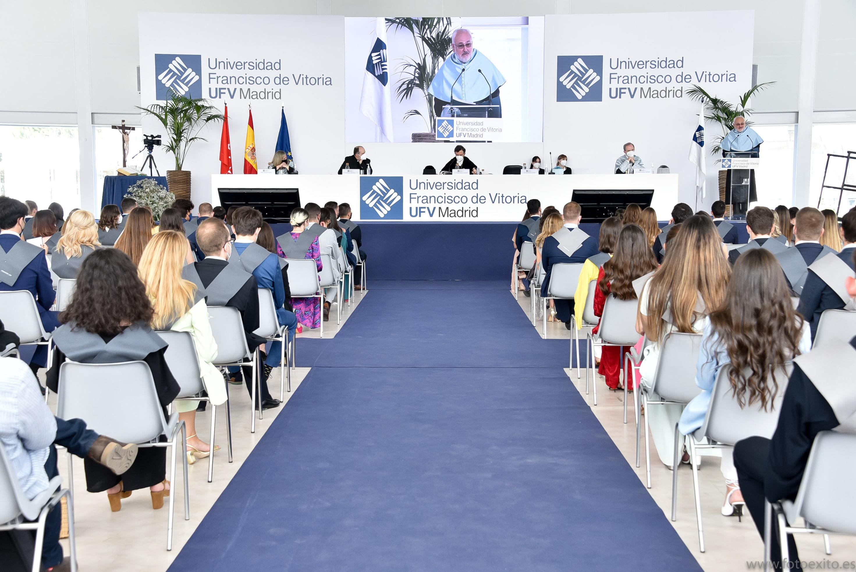 210710UFV 997 min Actos académicos Estudiar en Universidad Privada Madrid