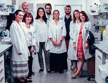 4 Instituto de Investigaciones Biosanitarias