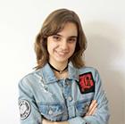 Alicia Melendez Periodismo + Comunicación Audiovisual Estudiar en Universidad Privada Madrid