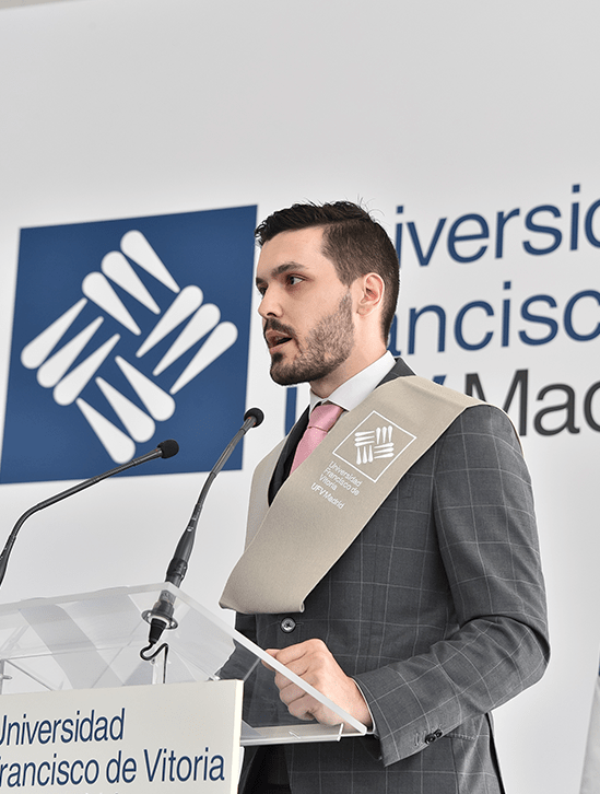 Alvaro Reyes Lopez.jpg min Actos académicos Estudiar en Universidad Privada Madrid