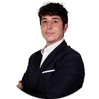 Alvaro orientador Creación y Narración de Videojuegos Estudiar en Universidad Privada Madrid