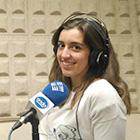 Ana Maria Rodriguez Periodismo + Comunicación Audiovisual