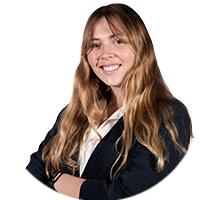 Andrea orientadora 1 Diseño Estudiar en Universidad Privada Madrid
