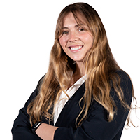 Andrea Orientación universitaria Estudiar en Universidad Privada Madrid