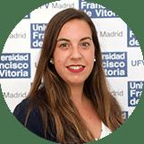 Belen Obispo 161x161 8 Congreso internacional Jóvenes Investigadores en Psicología Estudiar en Universidad Privada Madrid