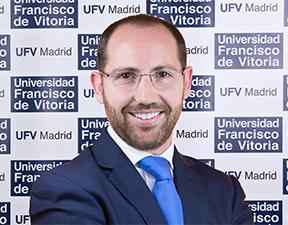 Carlos Poza  actualidad UFV Estudiar en Universidad Privada Madrid
