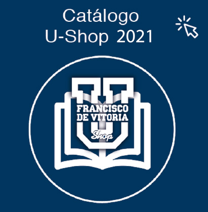 Catalogo ushop ufv 2021 U Shop Estudiar en Universidad Privada Madrid