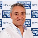 Cruz Santos  161x161 Instituto de Investigaciones Biosanitarias Estudiar en Universidad Privada Madrid