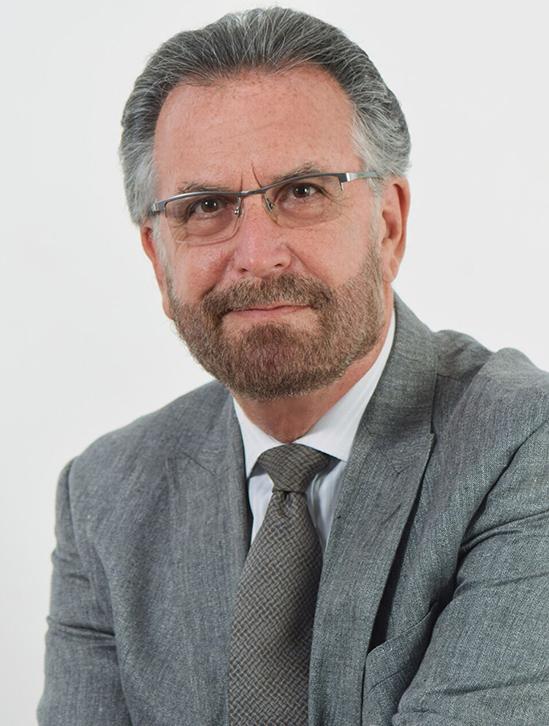 David Rosen Honoris Causa 2021 English Estudiar en Universidad Privada Madrid