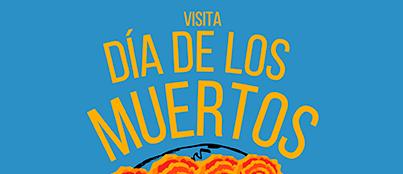 Dia de los muertos 1 Actividades Culturales Estudiar en Universidad Privada Madrid