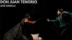 Don Juan Tenorio 2 Grupo de Teatro Ay de mí...¡triste! Estudiar en Universidad Privada Madrid