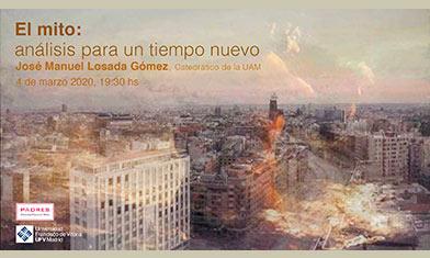 ElMito Padres Padres UFV Estudiar en Universidad Privada Madrid