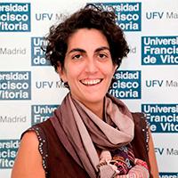 Elvira CIDE Estudiar en Universidad Privada Madrid
