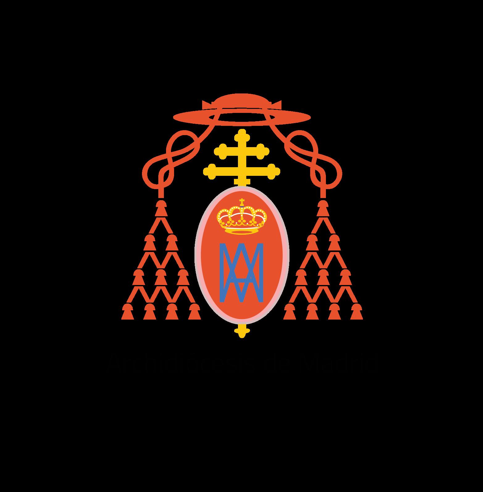 Escudo Arzobispado Afectividad y Sexualidad para el Siglo XXI Estudiar en Universidad Privada Madrid