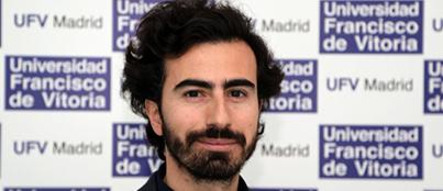 Fabricio Santos FAB LAB Estudiar en Universidad Privada Madrid