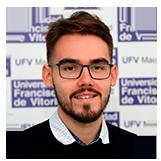 Felipe Roca Wick Acción Social Estudiar en Universidad Privada Madrid