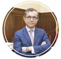 Francisco Gomez Galligo VI Congreso Iberoamericano de Derecho Inmobiliario Estudiar en Universidad Privada Madrid