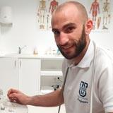 Gabriele Bertotti Fisioterapia ufv Clínica Universitaria Fisioterapia Estudiar en Universidad Privada Madrid