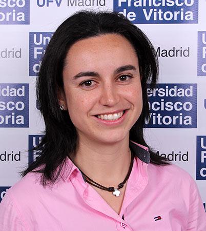 Gema Sáez Rodríguez 402 Gema Sáez, profesora de la UFV, explica en Radio María el valor de realizar actividad física en familia Estudiar en Universidad Privada Madrid