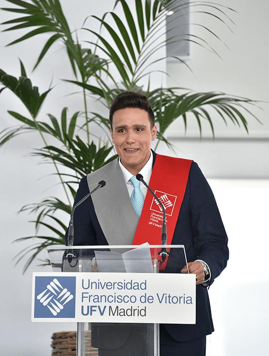 Guillermo Languin.JPG min Actos académicos Estudiar en Universidad Privada Madrid