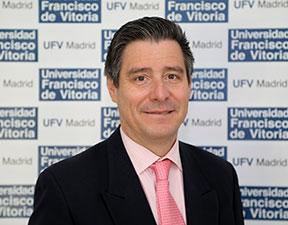 Humberto Martínez Fresneda  ¿Están las Universidades preparadas para formar a los periodistas del futuro? Estudiar en Universidad Privada Madrid