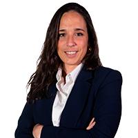 Isabel orientadora Orientación universitaria Estudiar en Universidad Privada Madrid