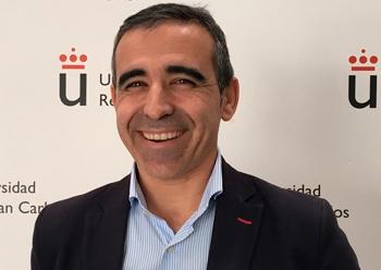 Josue fernandez carnero ponente1 ufv Informacion ponentes Estudiar en Universidad Privada Madrid